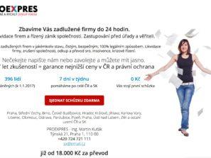 proexpres.cz